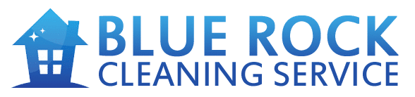 Blue Rock Cleaning logo